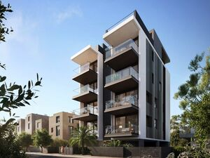 3 Bed Apartment for sale Germasogeia, Limassol, Cyprus
