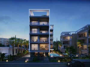 3 Bed Apartment for sale Germasogeia, Cyprus