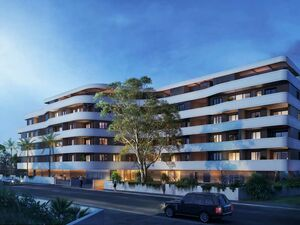 3 Bed Apartment for sale Germasogeia,Cyprus