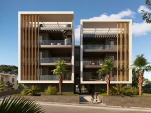 3 Bed Apartment for sale Paphos, Cyprus