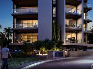 3 Bed Apartment for sale Limassol Marina, Cyprus