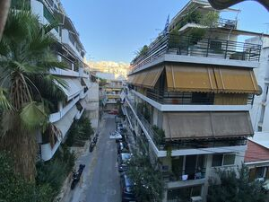 Athens,Gkyzi,apartment for sale