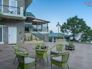 Villa for sale in Kasauli Himachal Pradesh India
