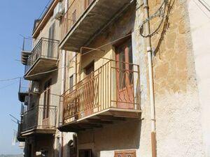 Townhouse in Sicily - Casa Cinquemani Via Gattuso