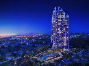 4 Bed Apartment for sale Limassol Marina, Cyprus