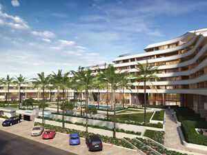 4 Bed Apartment for sale Germasogeia, Cyprus