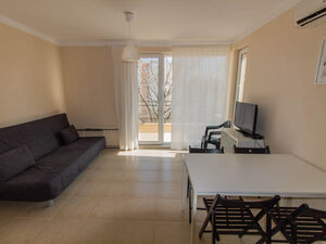 Cozy furnished One bedroom apartment in Pomorie Residence