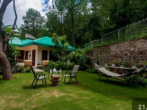 3 Very beautiful Cottages for sale in Kasauli