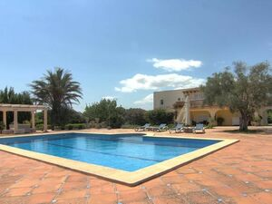 Finca with 5500m2 Land