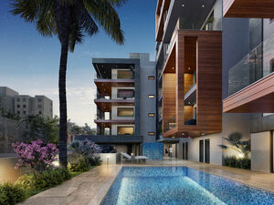 2 Bed Apartment for sale Limassol Marina, Cyprus