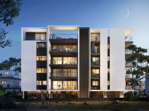 3 Bed Apartment for sale Nicosia, Cyprus