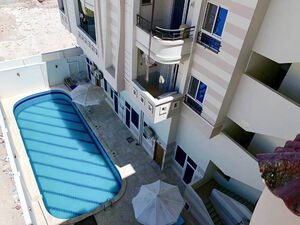 Furnished studio in Tiba Nouria