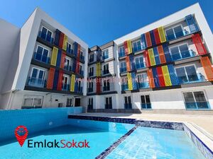 Investment Apartment in Antalya Turkey