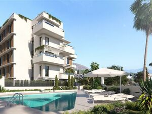 NEW RESIDENTIAL LOCATED IN TORREMOLINOS