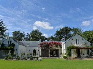 Luxurious Country Villa and Estate in Greyton South Africa