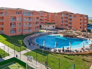 Very cheap studio for sale in SUNNY DAY 6- Sunny Beach