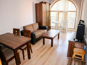 1-bedrooom apartment in Pacific 3, Sunny Beach