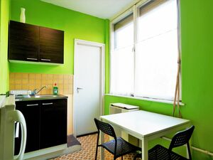 A youthful, great apartment is for sale in Kecskemét
