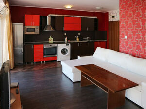 Maisonette with 3 bedrooms, 146 sq.m., Sunny beach