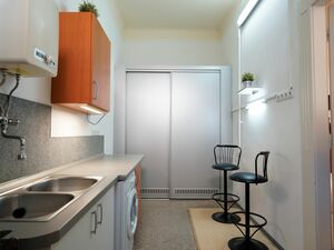 Fully renovated apartment in Budapest is for sale