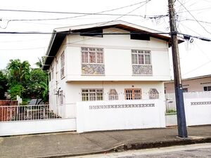 House for Sale Port of Spain