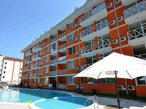 Maisonette with 2 bedrooms in Gerber 2, Sunny Beach