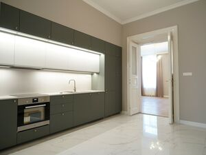 2 rooms, luxorious apartment in Budapest is for sale