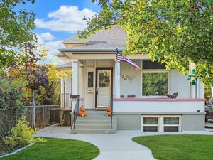 Beautiful 3 bed 1 bath house for rent in Provo