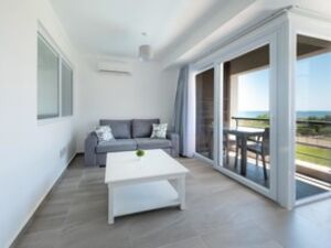 Apartment  in Bafra in Northern Cypruson the beach 64950GBP