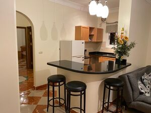 2 BDR. APARTMENT with balcony in Hurghada-Al Kawther, Egypt