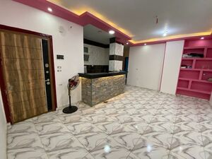 2 BDR. APARTMENT with balcony in Hurghada-Sheraton, Egypt
