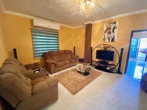 2 BDR. APARTMENT with big balcony & Pool in Hurghada-Egypt
