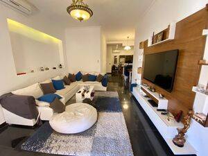 2 BDR. APARTMENT with terrace & Garden in Hurghada-Egypt