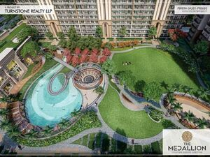 3bhk & 4bhk Ultra Luxury Apartments in Mohali +918872829100