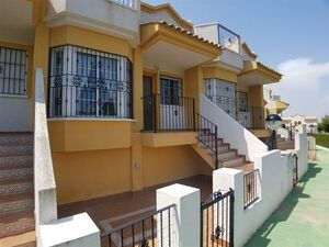 ID4138 TownHouse 2 bed Los Balcones, Torrevieja