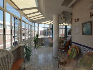 ID4403 Penthouse 3 bed with 120m2 terrace Torrevieja