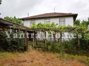 Nice house in good condition located in a mountain village