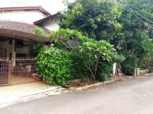 For Sell House in South Jakarta