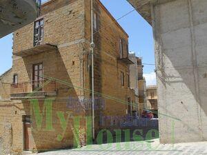 Townhouse in Sicily - Casa Soldano Via Volpe