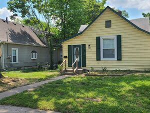 Lovely 3 bed 1 bath house for rent in Independence