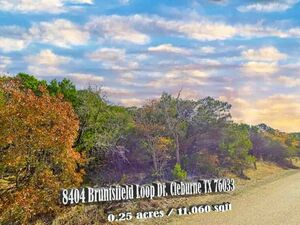 Peaceful Country Getaway in The Retreat - Cleburne TX 76033