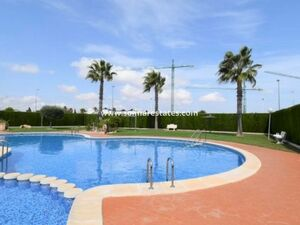 Costa Blanca 2Bed Apartment with Tourist Licence Punta Prima