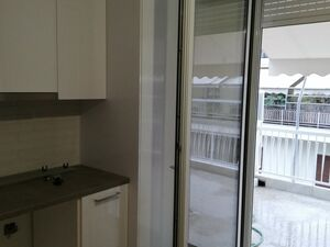 For sale an apartment in the area of Ampelokipoi