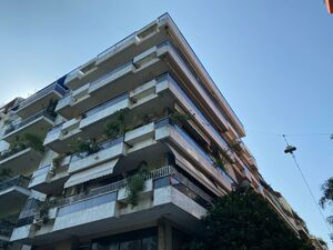 An unique apartment in Gyzi is offered for sale
