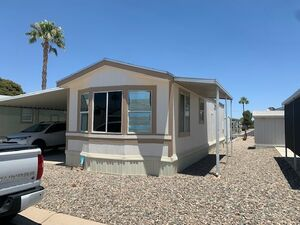 Beautiful 1 bed 1 bath house for sale in Tucson