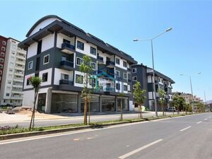 Apartment for sale in Oba Alanya Turkey
