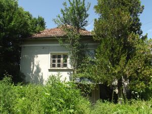 Rural house with annex, barn & land 2 hours away from Sofia