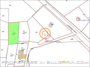High-End Building Plot, Attractive Loocation, Sofia Outskirt