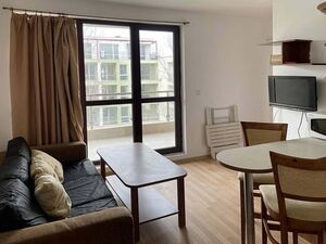1 BED furnished apartment in Aven House (Sunny beach)