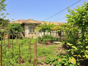 Cheap house in good condition 5 miles to Tervel town